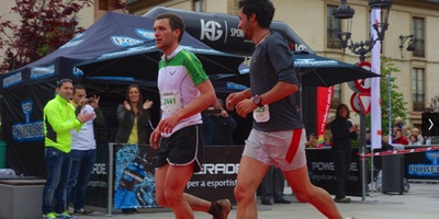 RaceSplitter invited to time the 2013 Vuelta Cerdanya Ultrafons