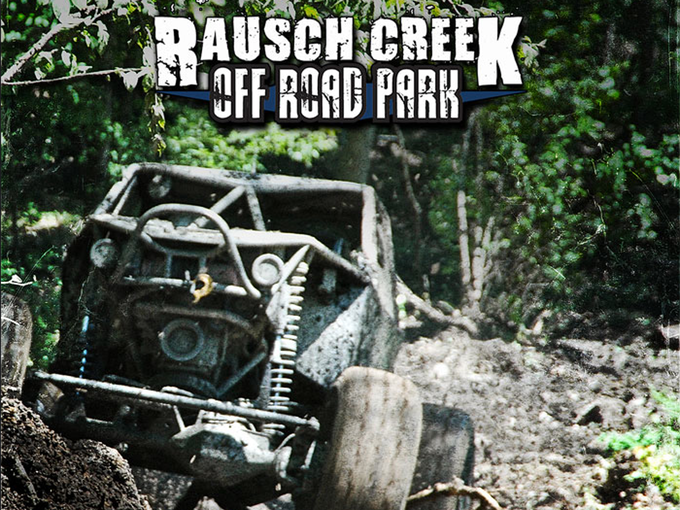 RaceSplitter Review from Rauch Creek Off-Road 4×4 Events